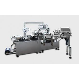 HP-500B 多功能自動紙卡封塑包裝機