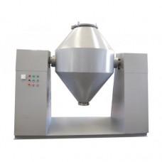 SZG 系列雙錐回轉真空乾燥機