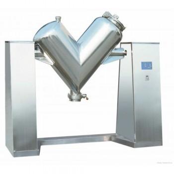 ZKH(V) 系列混合機
