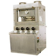ZPW29/ZPW31 旋轉式壓片機