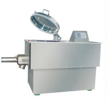 GHL 系統高速混合制粒機